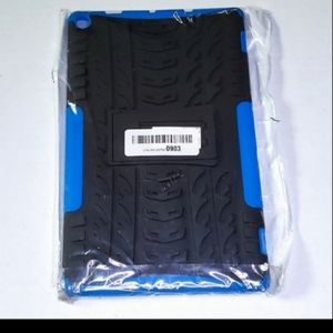 5 for $25 Kindle fire 10.1 case blue and black